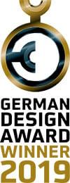 Auszeichnung: German Design Awards für die Kampagne